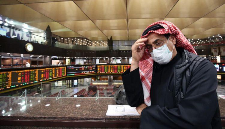 تدهور اقتصاديات الخليج