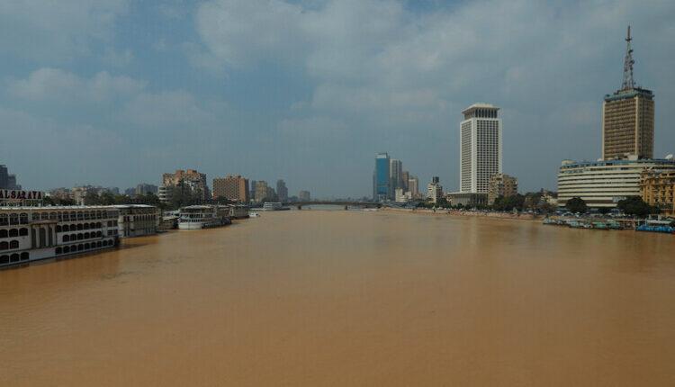 فيضانات النيل