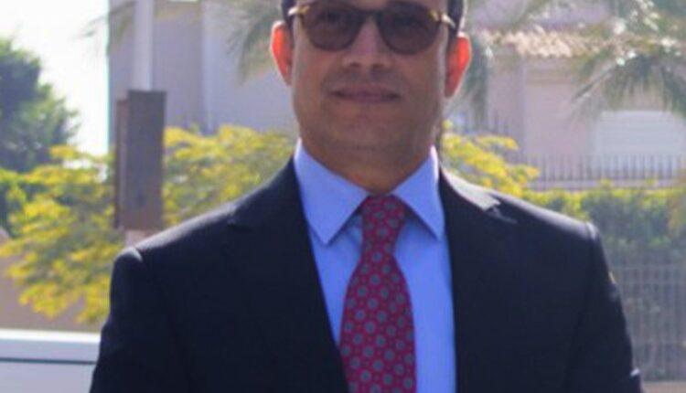 عبدالرفيع الهاشمي رئيس التجزئة والمشوعات الصغيرة بوفا بنك